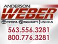 Anderson Weber