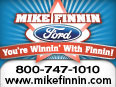 Mike Finnin Ford