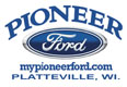 Pioneer Ford