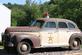 An old police car.. Taken June 21,2016 Durango, Iowa by Veronica McAvoy.