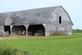 Beautiful old gray barn.. Taken August 19,2016 Near Graf, Iowa by Veronica McAvoy.
