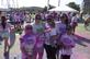 Vibe Color Run5K family outting Grandma, Daughters and Three Granddaughters. Taken 9-27-14 Dubuque, Iowa by Peggy driscoll.