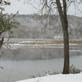 Platte River. Taken 11/1/19 Paris Township, Wisconsin by Linda Goodman.