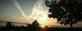 A sunrise. Taken 10/10/14 in Keywest by Stephanie Beck.