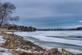 Frozen Passage--Guttenberg Ia Riverfront at Lock & Dam 10. Taken January 24, 2015 Guttenberg, Ia by Laurie Helling.