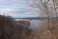 River Wide. Taken March Scenic Overlook near Guttenberg, Ia by Laurie Helling.