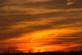 sunset. Taken March 2015 Bellevue Iowa  by Laura Schuster.