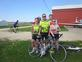 Dubuque Bicycle Club. Taken May 2, 2015 Apple Canyon Lake Airport, Ride the Ups and Downs Annual Bicycle Ride by Annette Bausman, GOATS Bicyle Club.