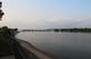 A view of Lock and dam #12 at Bellevue, Iowa.. Taken August 18, 2018 Bellevue, Jackson county, IA by Veronica McAvoy.