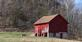 Old Barn-New Season. Taken March Clayton County by Laurie Helling.