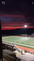 Sunrise over Senior's field.. Taken Oct 3, 2017 Dubuque Senior High School by My brother Craig Kelly, who is an electrician working at Senior.