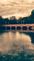 Bridge at Mundelein Seminary. Taken October 2015 Mundelein Seminary in Chicago by Michael Tittle.
